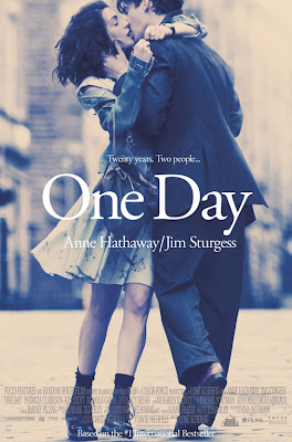 Books Made Into Movies: One Day