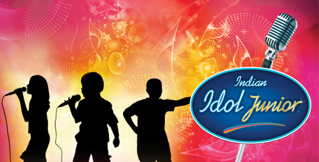 Meet 'Indian Idol Junior-2015 Season -2' Contestants
