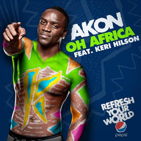 Akon Photos