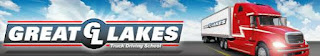 Great Lakes Truck Driving School Banner