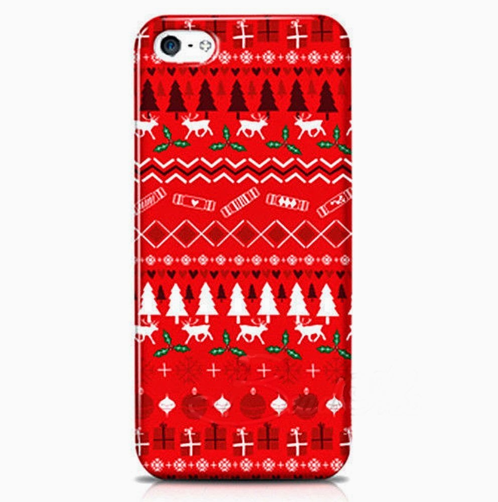 Christmas Edition iPhone Cases ~ Cell Phone Cases and Cover