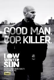 Assistir Low Winter Sun 1x08 - Revelations Online