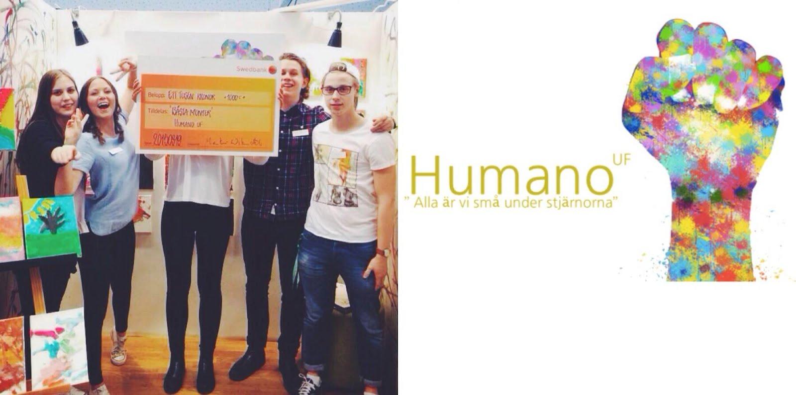 Humano UF