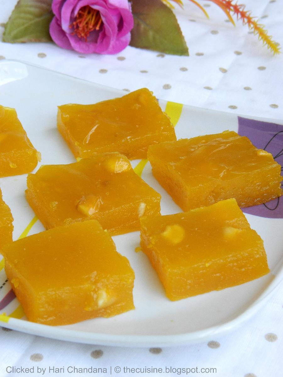 custard powder halwa recipe, how to make custard powder halwa recipe,