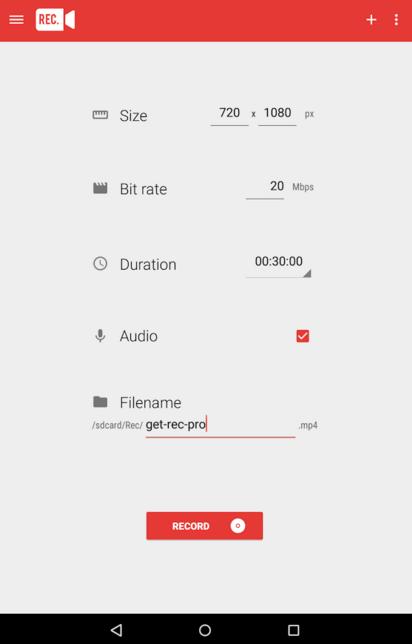 एंड्राइड स्मार्टफोन की स्क्रीन कैसे रिकॉर्ड करें