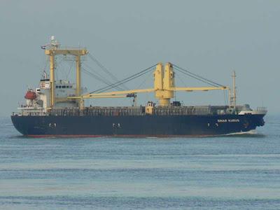 MV SINAR KUDUS