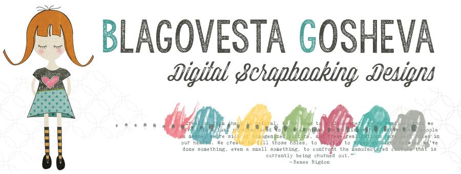Blagovesta Gosheva's Blog