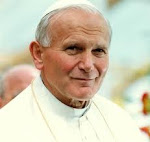 Bl. John Paul II