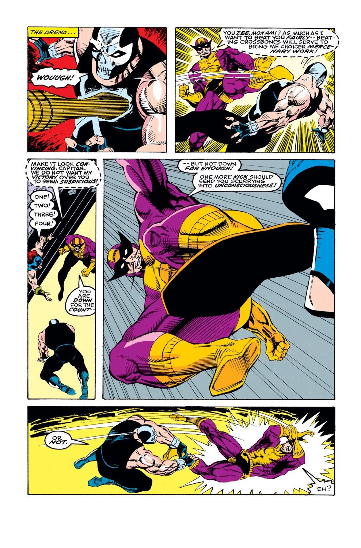 Captain America (1968) Issue #412 #361 - English 14