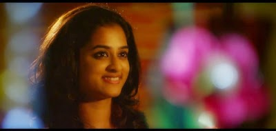 Nandita Raj, awesome cute face with lovely acting