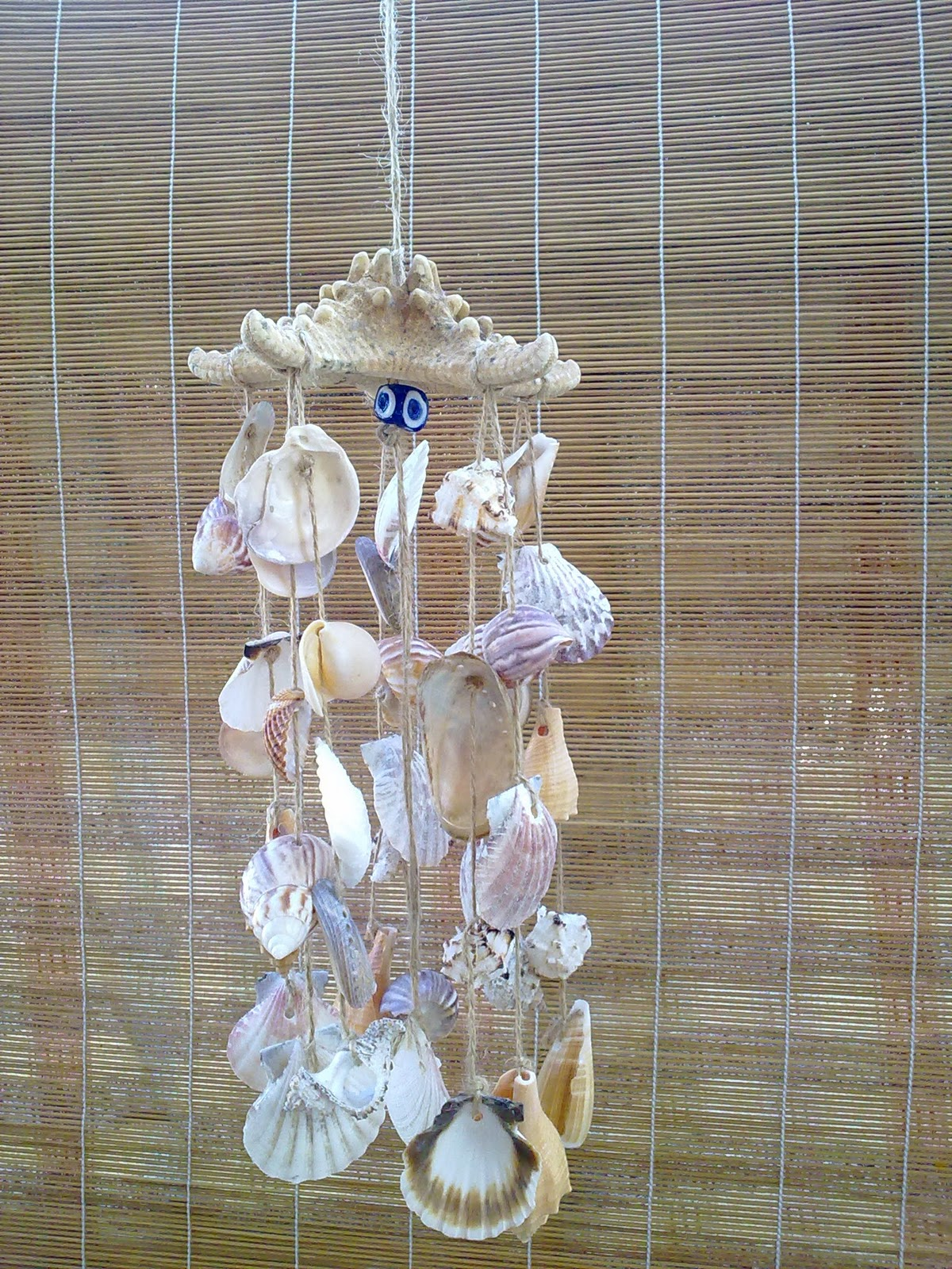 1000 images about sea shell craft – Seashell Chandeliers