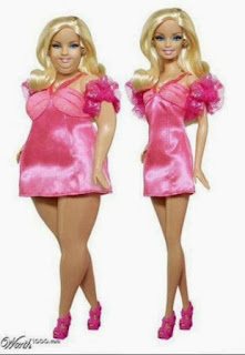 10 reasons why plus-size Barbie is a bad idea