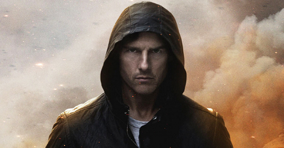 Mission: Impossible Ghost Protocol Trailer - Tom Cruise Hits the Web (VIDEO)