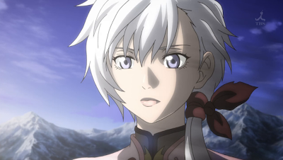 Blade and Soul Episode 7 Subtitle Indonesia