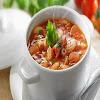 Resep Sup Tomat Daging Asap