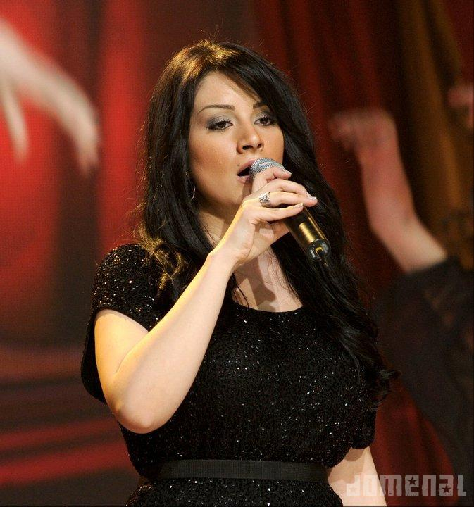 Najwa Karam Hot