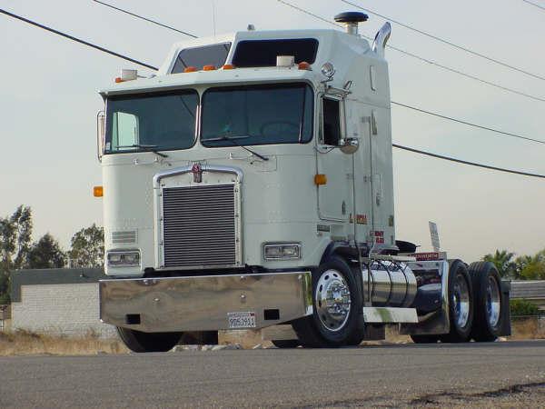 Reportaje exclusivo de Motorxtremo. Camiones y Buses Clásicos K100