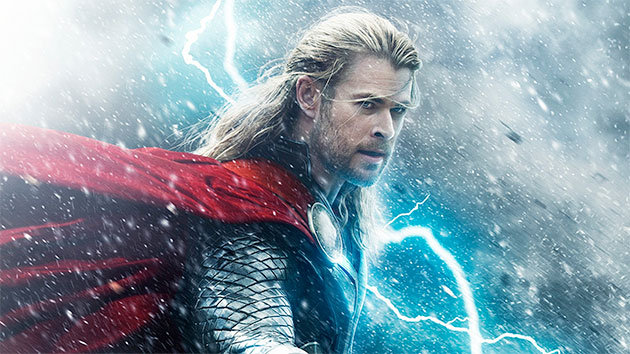 Pemain Thor The Dark World
