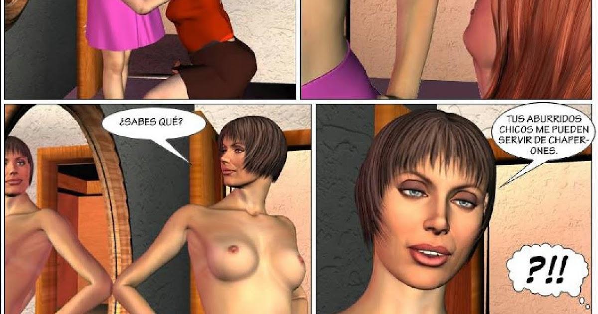 porno 3 kant gratis sez
