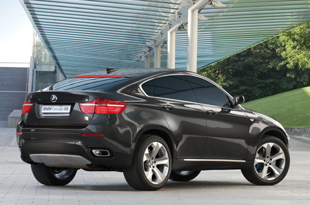 cars n 39 stuff bmw x6 crossover. Black Bedroom Furniture Sets. Home Design Ideas
