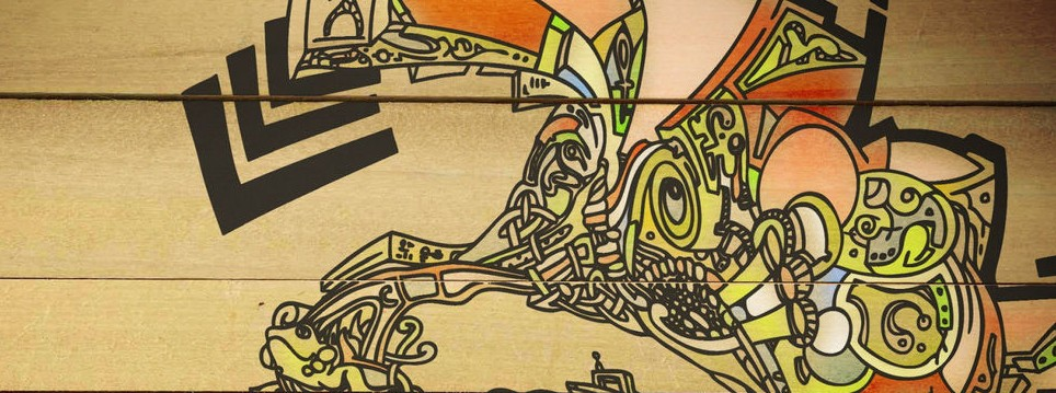 Graffiti Kapak Resimleri
