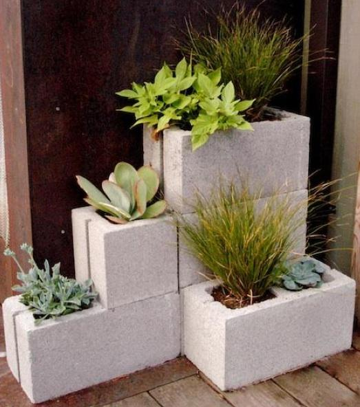 Flores Del Sol Vertical Gardening Inspiration