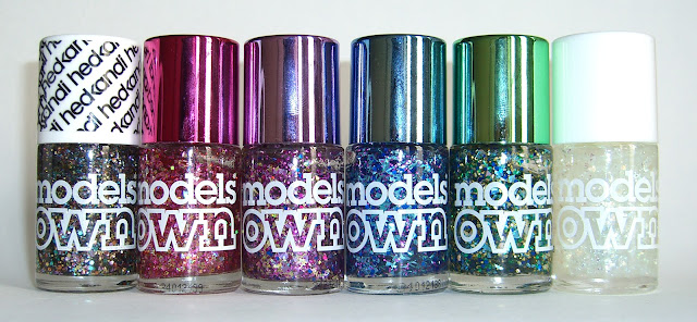 Models own - Ibiza Mix, Snowflakes, Boogie Nights, Freak Out!, Dancing Queen,  Hot Stuff
