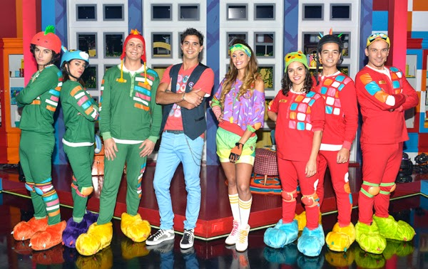 LLEGA-PIJAMA-PARTY-DISNEY-CHANNEL