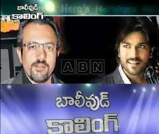 Telugu Heroes Bollywood Calling – Movie Mixture