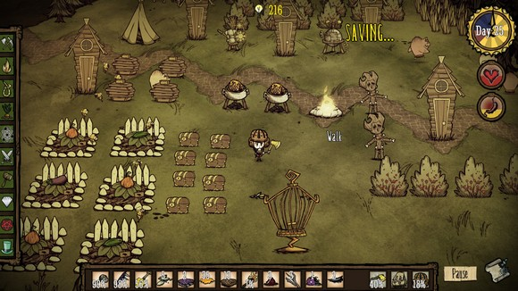 Don't Starve PC Screenshot 02