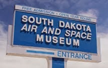 South Dakota Air & Space Museum