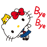 Hello Kitty: Simple and Sweet