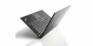 ThinkPad Tertipis Keluaran Lenovo