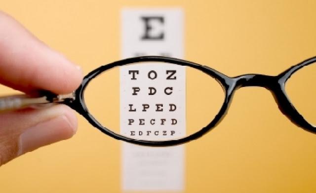 world sight day, kesihatan dan penjagaan mata, contact lense