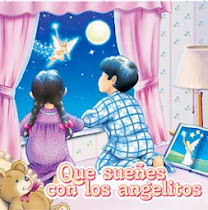 QUE SUEÑES CON LOS ANGELITOS