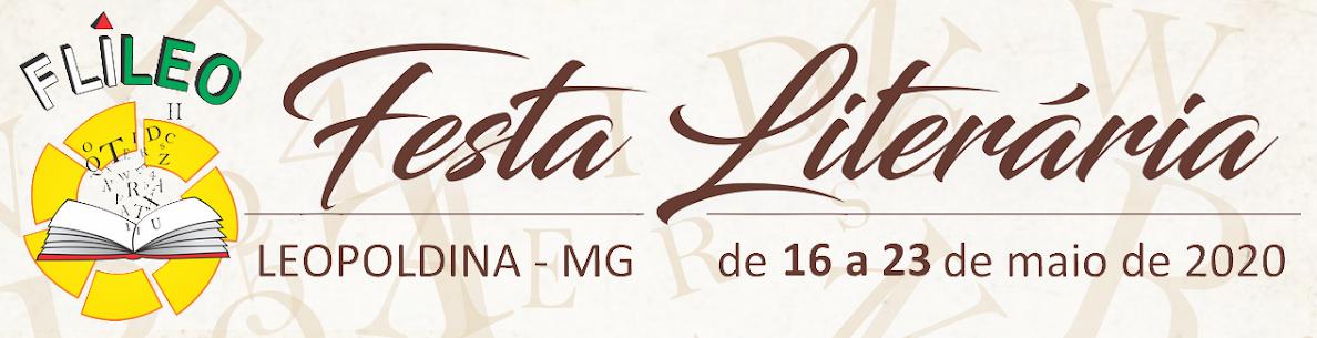 Festa Literária de Leopoldina