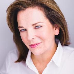 Author, Martha Hall Kelly
