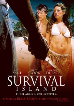 Survival Island 2005 Hollywood Movie Watch Online