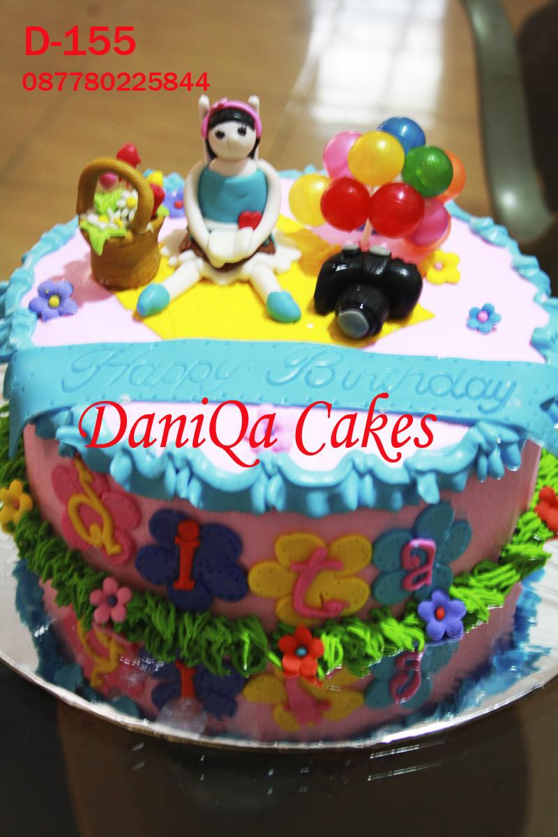Images Kue Ulang Tahun : DaniQa Cake and Snack: Kue Ulang Tahun Anak