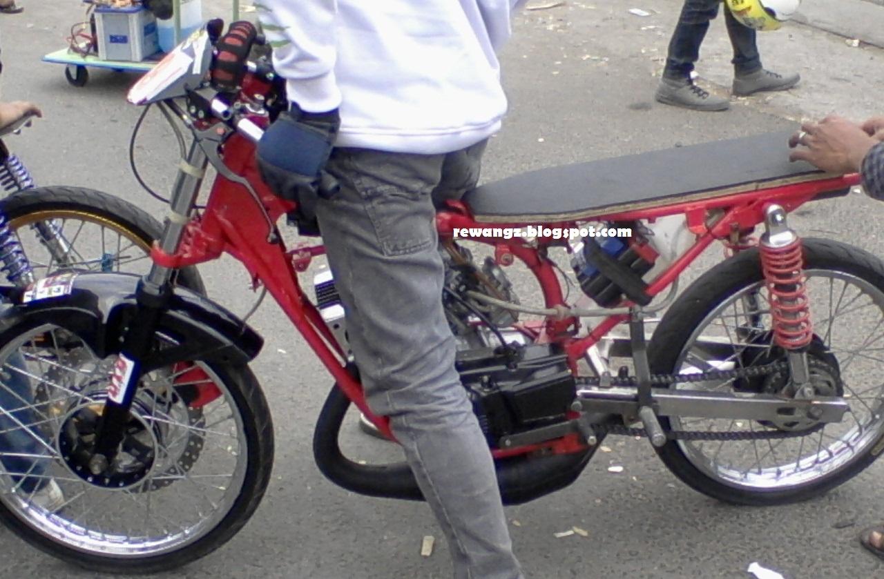 gambar sepeda motor dragrace dragbike sepeda motor drag race