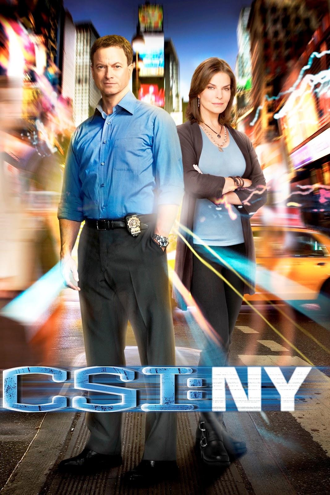 Csi Ny Season 8 | newhairstylesformen2014 ...