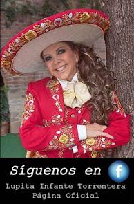 Lupita Infante Torrentera Página Oficial