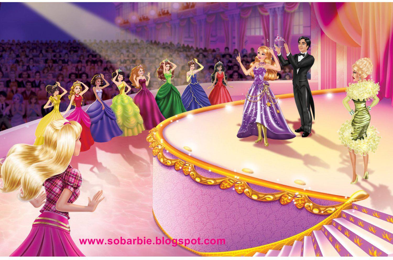 Смотреть мультики про принцесс 1 фотография