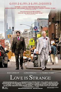 Watch Love Is Strange (2014) movie free online