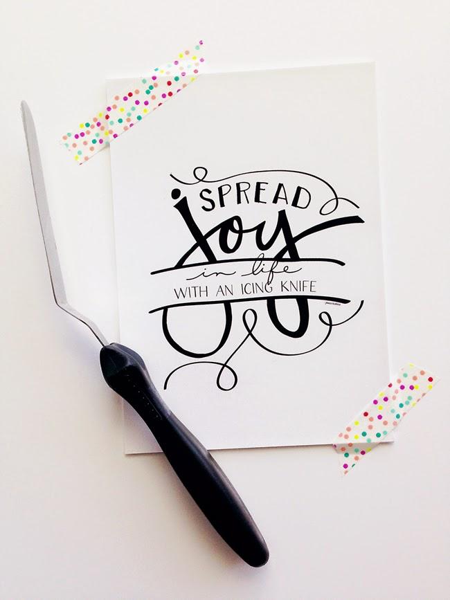 http://2.bp.blogspot.com/-g9rhKULSqMY/VPXa8l8rIkI/AAAAAAAAHxU/IgKbKBH_jN4/s1600/Spread-Joy-In-Life-With-An-Icing-Knife.jpg