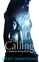 the calling kelley armstrong