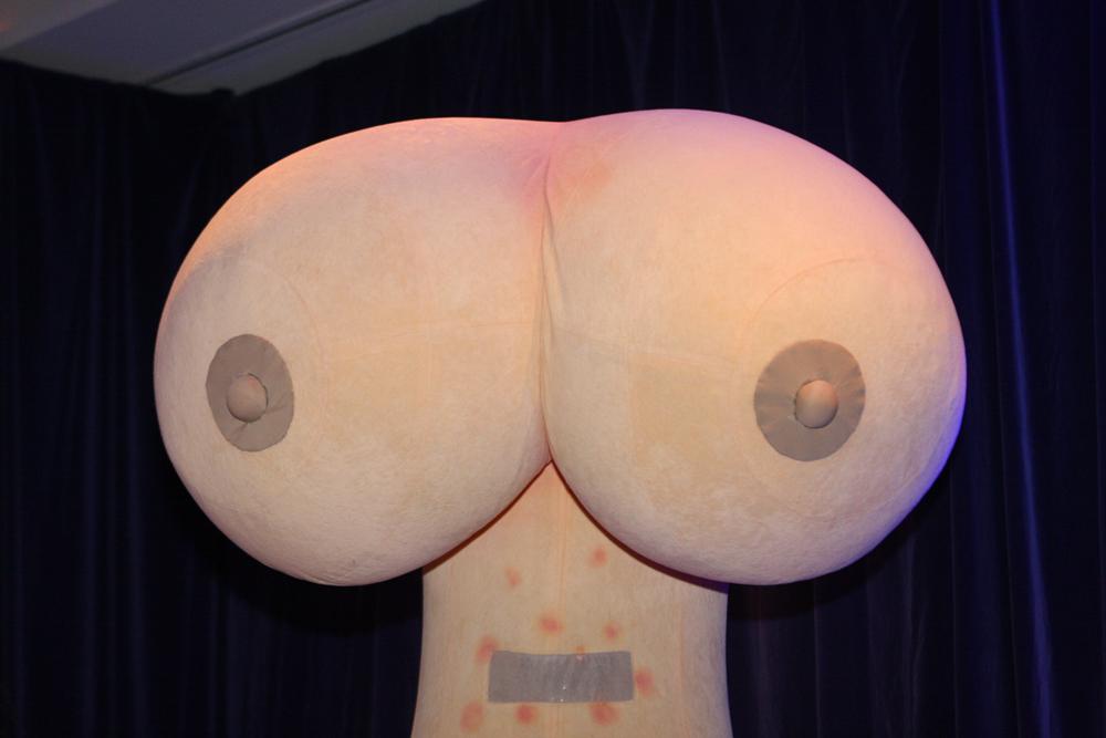Sexpo Press Conference in Sin City Sydney, Australia; Media Friendly Adult ...