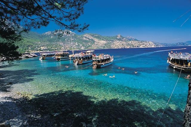 تعرف علي اروع بلده في تركيا