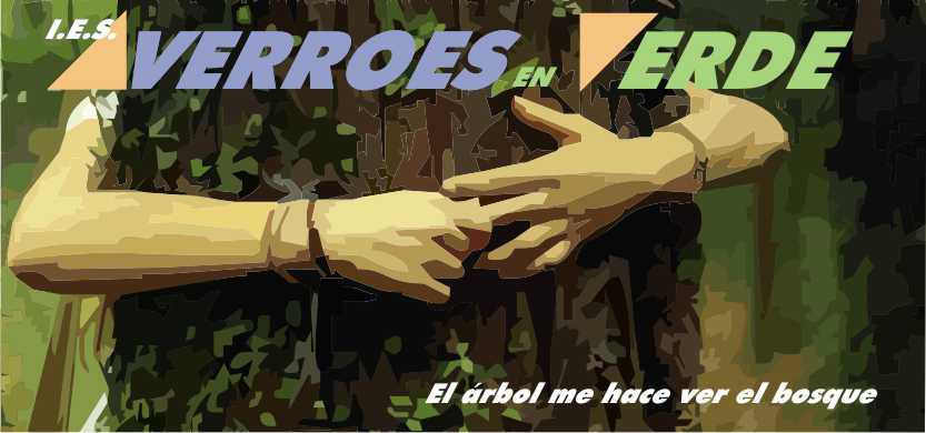 IES Averroes en verde