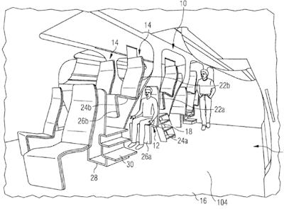 transit city urban mobile think tank c 39 est quoi s 39 asseoir dans un avion demain. Black Bedroom Furniture Sets. Home Design Ideas
